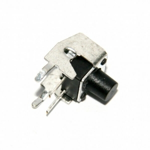 Micro switch kątowy TACTC 6x6mm, 6mm; THT