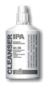 Cleanser IPA 100ml płyn