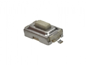 Micro switch TACT 3,6x6mm; 2,5mm; SMD