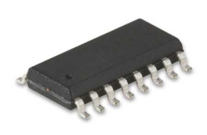 ADM 2486 BRWZ  interfejs RS485  SOIC16
