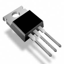 2SK 2717 N-MOSFET  Tranzystor 900V; 5A; 2,3R; TO220