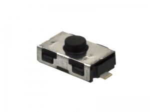 Micro switch TACT 3,8x6mm; 2,5mm; SMD